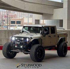 Jeep Armor