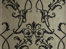 Traditional Twist wallpaper from Sherwin Williams