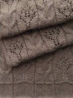 Dorchester Scarf/Shawl pattern available on Ravelry