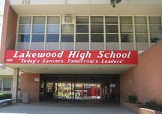 There are Places I Remember: Southern California Revisited: Lakewood High 50th Reunion