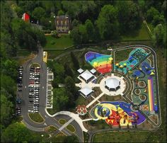 The 18 Best, Amazing, Creative, Wow Playgrounds In The World