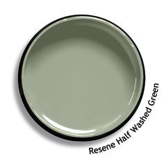 resene half washed green - Google Search