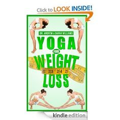 yoga for weight loss kindle book