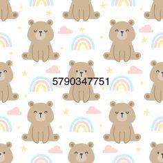 Code Wallpaper, Baby Wallpaper, Cute Patterns Wallpaper, Background Patterns, Iphone Wallpaper, Cute Backgrounds, Wallpaper Backgrounds, Baby Room Decals, Nursery Decals