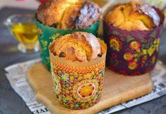 Prăjituri de Paște 0 Muffin, Baking, Breakfast, Food, Morning Coffee, Bakken, Eten, Bread, Backen