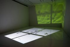 6th light  Paul Chan, 2007