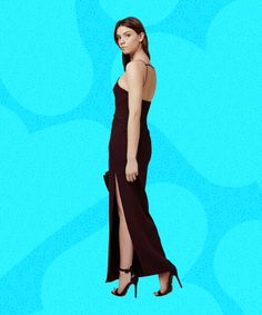 13 Stunning Evening Dresses For Any Budget http://ift.tt/1SUE06d  Black-tie occasions have a crafty way of popping up when you least expect them (read: always unless youre a professional socialite). Sure you can go with the tried true andtired LBD sitting in the back of your closet  or the prom dress thats still sitting in the back of your closet. But it might be time to take a grown-up step and have more than one go-to fancy frock in your arsenal. If the main reason your wardrobe is lacking…