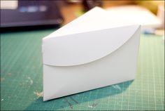 Cake Box... {PaperHausMagazine...}
