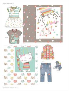 http://www.modeinfo.com/Sports-Activewear/Style-Right-Babywear-Trendbook-A-W-2017-2018-incl-DVD.html