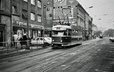 Bratislava, Old Photos, Street View, Nostalgia, Retro, Fotografia, Old Pictures, Vintage Photos, Retro Illustration