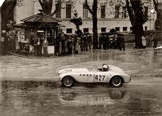 Alfa Romeo 412 Spider Vignale Bonetto 1951MM
