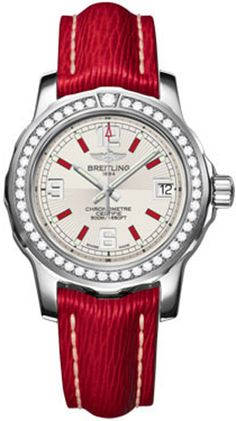 Breitling Colt Lady A7738753/G761