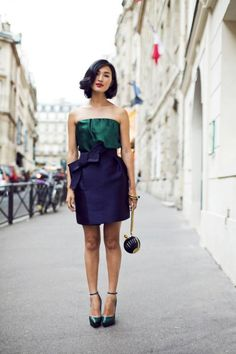 Style Tip: How To Wear Green For St. Patrick's Day | Visual Therapy