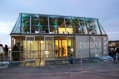 solar decathlon winner 2012: canopea house by rhône alpes team
