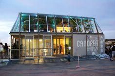 solar decathlon winner 2012: canopea house by rhône alpes team