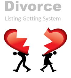 Got divorce listings? It's a great niche happening ALL year in ALL economies. Automated, turn-key system at www.SimpleLIstingSolutions.com