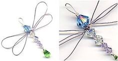 wire dragonfly tutorial - Google Search