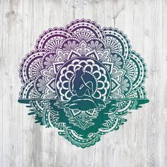 Ariel Mandala by AlexisLightning on DeviantArt Cricut Air, Cricut Vinyl, Cricut Craft, Disney Silhouette Art, Silhouette Images, Mouse Tattoos, Disney Tattoos, Vinyl Crafts, Vinyl Projects