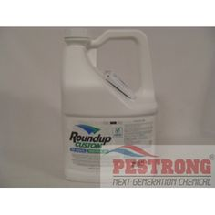 Roundup Custom for Aquatic and Terrestrial Use Herbicide - 2.5 Gallons New Product - On Sale! $84.95  Buy 2 or more quantities: $79.95  per each Buy 4 or more quantities: $76.95  per each
