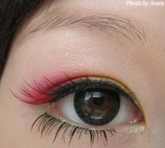 crystal black is a one tone black circle lens with snowflake pattern designed and manufactured authentic black crystal