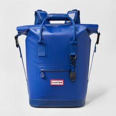 Find product information, ratings and reviews for Hunter for Target Cooler Backpack - Blue online on Target.com.