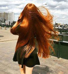Aww...red hair