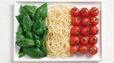 recetas italianas para grandes y chicos. recetas infantiles o no tanto pero que seguro que conquistan a los mas peques.
