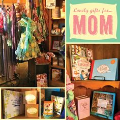 Mother's Day Gifts! #mom #shopping #gifts