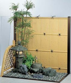 small Japanese garden kit