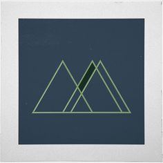 Getting a simple mountain tattoo on my right shoulder... but not sure about the shape yet. I wanted a traditional cartographic symbol, but I haven't seen one I like.                                                                                                                                                     More