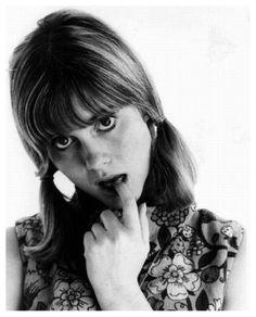 Olivia Newton-John, Australia, January 1st 1965. Photo by GAB Archive/Redferns. °