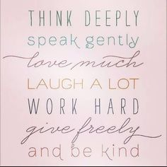 Clear your mind... #WordsOfTruth #WordsToInspire #StayInspired #BeHappy #DoYou #BeYOUtiful #SelfLove #LifeQuotes