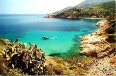 Isola del Giglio - По Света