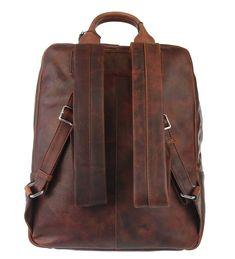Kožený batoh Bonola 4140003451-702