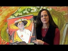 Understanding Terms: Artist's Style and Art Movement - YouTube