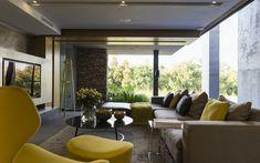 House in Blair Atholl | Nico van der Meulen Architects | Archinect Contemporary Interior, Modern Interior Design, Timber Staircase, Storey Homes, Interior Exterior, Farmhouse Design, Decoration, Interiores Design, Architecture Design