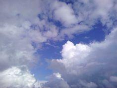 Wolken Bilder...