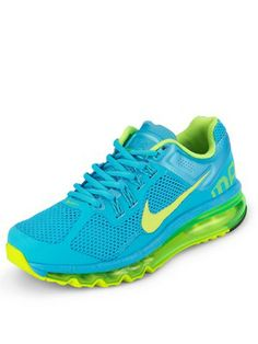 Air Max 2013 Trainers, http://www.very.co.uk