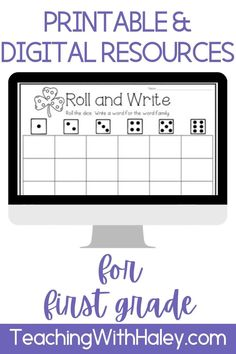This is the money-saving bundle of all of my Practice Packets! In this zip file, you will find over 200 pages of engaging and no-prep printables for your kiddos! These are perfect for morning work, homework, station work, and so much more! There are 9 practice packets included! The perfect resource for the whole year for early elementary teachers!