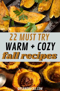22 must try warm and cozy fall dinner recipes. Try out these delicious fall recipes that you didn't know you needed! Fall recipes | butternut squash recipes | fall dinner recipes | fall recipe ideas | healthy call recipes | #dormmeals #collegemeals #foodideas #healthyfoodideas #falldinnerideas Healthy College Snacks, College Food Hacks, College Hacks, Vegan Meal Prep, Healthy Cooking, Healthy Recipes, Panera Autumn Squash Soup, Butternut Squash, Fall Dinner Recipes