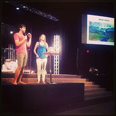 Bethel Church Story