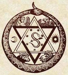 L'idée alchimique - partie 7 -