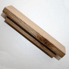wooden door handles in solid oak bar handles for cupboards cabinets u0026 drawers