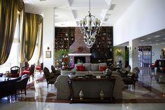 Hotel & Spa do Vinho Caudalie, Bento Gonçalves - RS - Brasil.