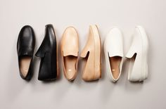 3 - FEIT shoes - slipper hero