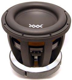 Re Audio Xxx12d2
