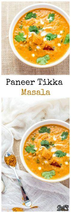 Paneer Tikka Masala Collage-nocwm