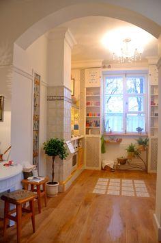 Glam Design : Reforma en Moscú