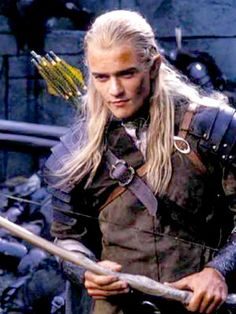 beauty my edits LOTR The Lord of the Rings orlando bloom The Two Towers legolas lotredits legolas* Rings Film, Orlando Bloom Legolas, Elf King, O Hobbit, Fellowship Of The Ring, The Lord Of The Rings, Aragorn, Jrr Tolkien, Thranduil