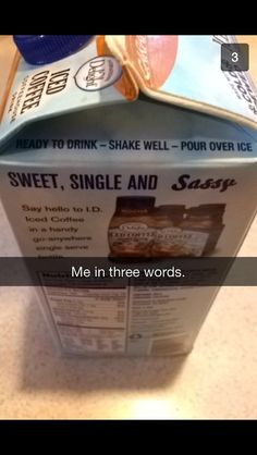 Funny pictures about My Description In 3 Words. Oh, and cool pics about My Description In 3 Words. Also, My Description In 3 Words photos. Funny Quotes, Funny Memes, Jokes, Sassy Quotes, It's Funny, Life Quotes, Lol, Funniest Snapchats, Funny Texts